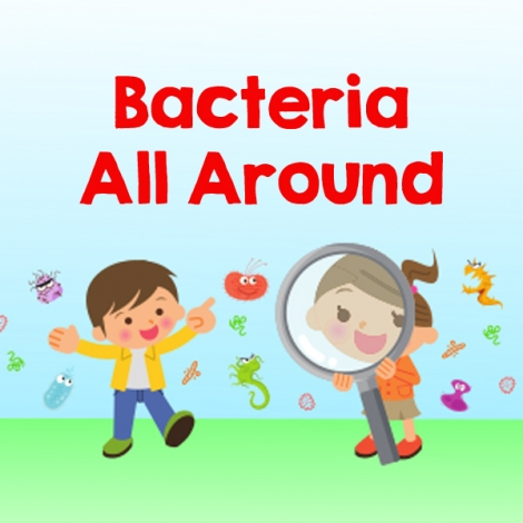Free Bacteria All Around Unit ($10 Value!)
