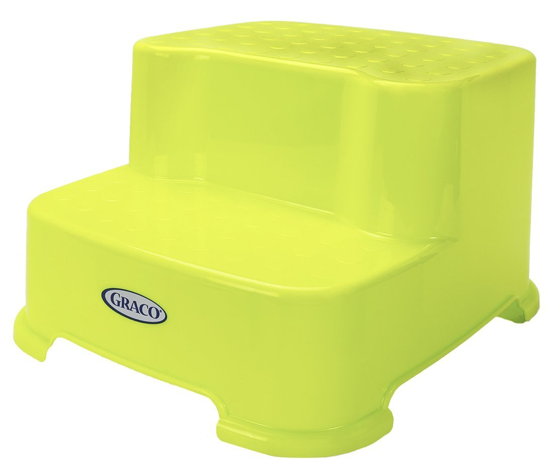 Graco Transitions Step Stool Only $9.88!