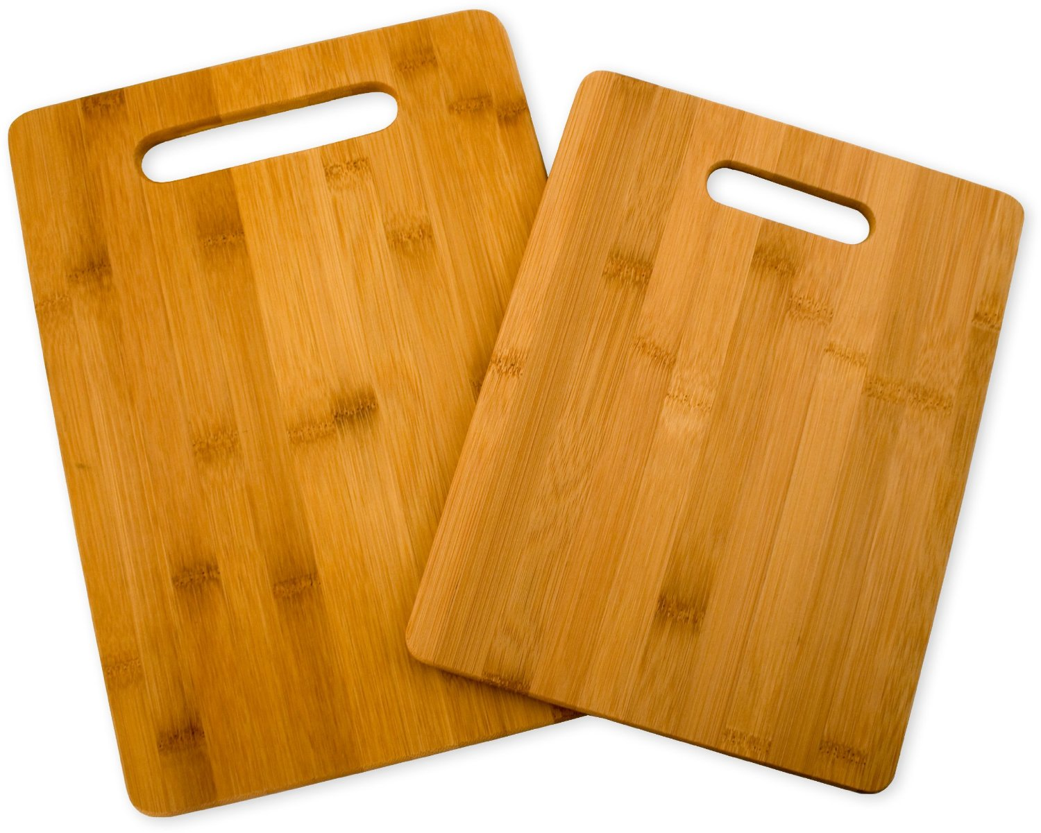 Bamboo Cutting Board Set Only $9.99!