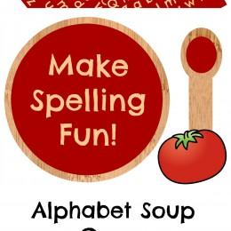 FREE Spelling Fun
