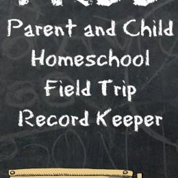 FREE Field Trips Planner