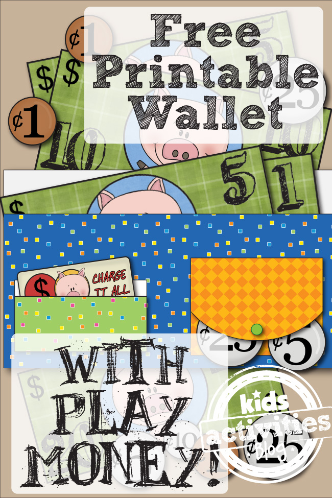 FREE Play Wallet