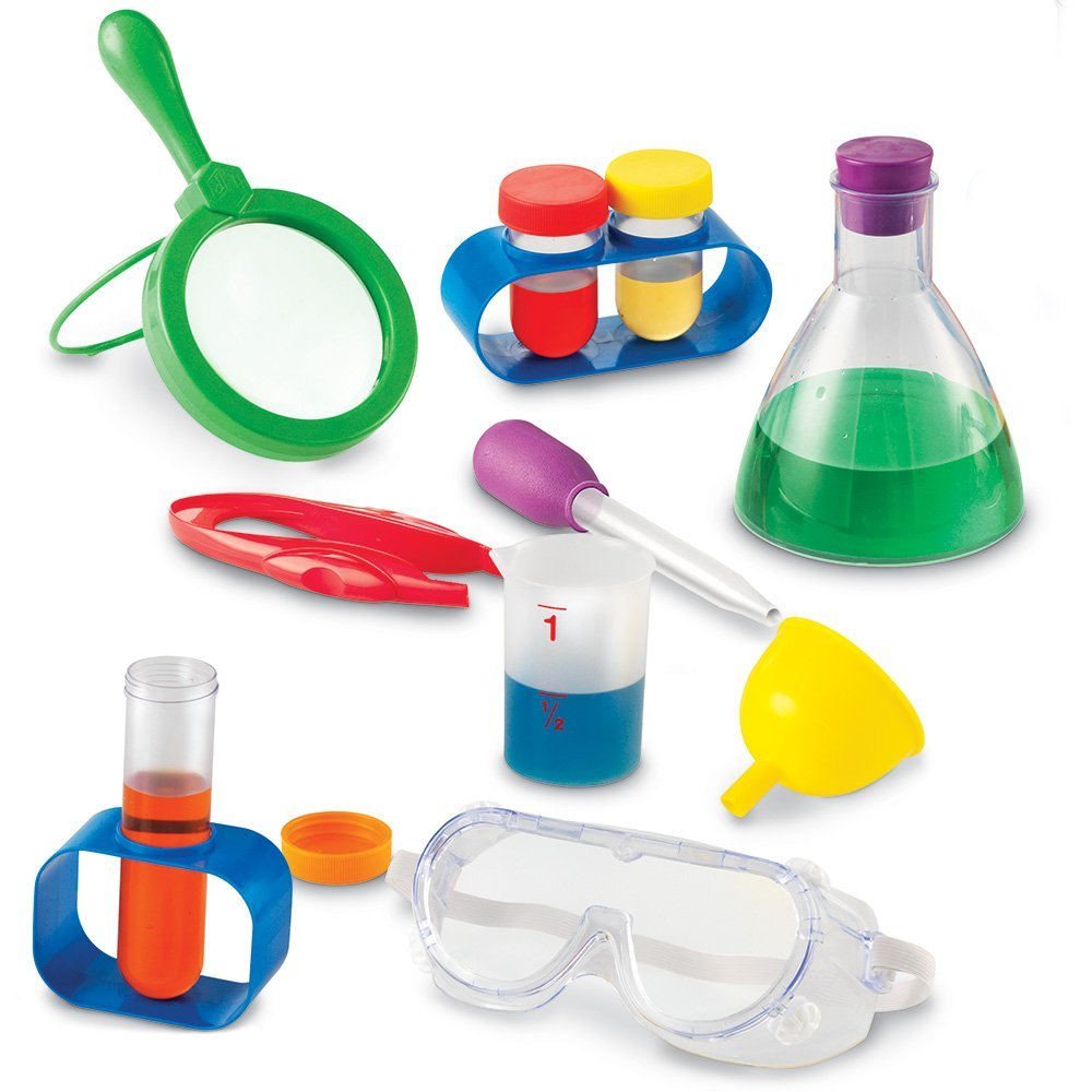 Learning Resources Primary Science Lab Set Only $14.39! (Reg. $30!)