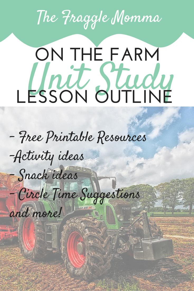 FREE Farm Unit
