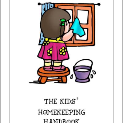 FREE Homekeeping Pack