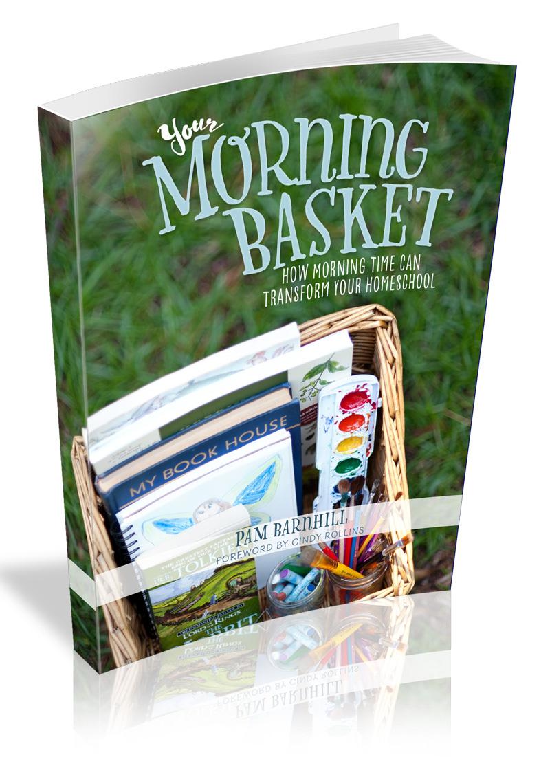 Your Morning Basket eBook Bundle Only $29! (Reg. $39!)