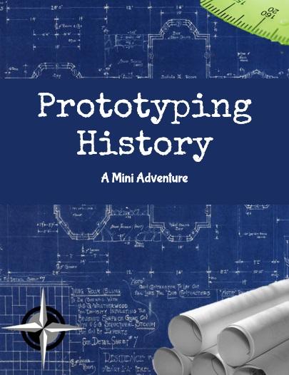 FREE Prototyping History