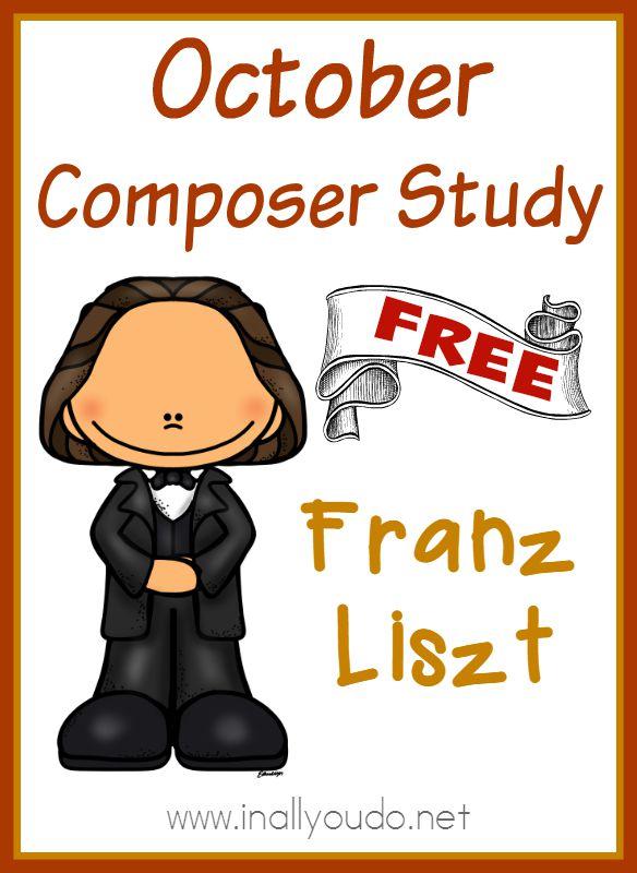 Composer Unit study