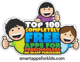 free preschool apps