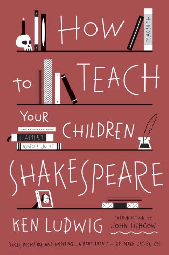 How to Teach Your Children Shakespeare eBook Only $1.99! (Reg. $14!)