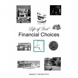 Life of Fred Financial Choices Only $13.49! (Reg. $20!)