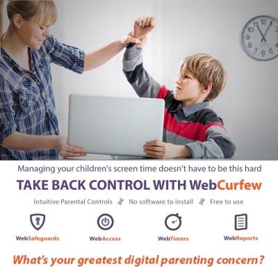 Free WebCurfew Service