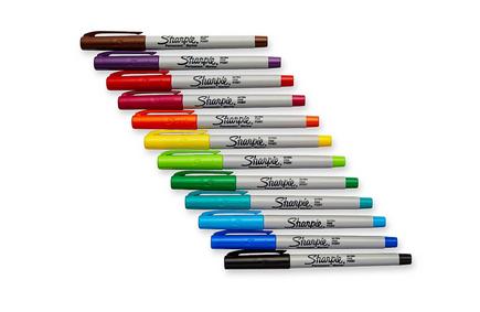 Sharpie Ultra Fine Point Marker Set Only $6! (50% Off!)