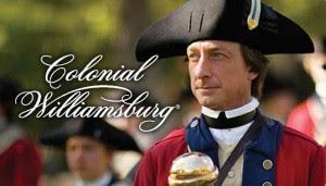 Colonial Williamsburg Trip