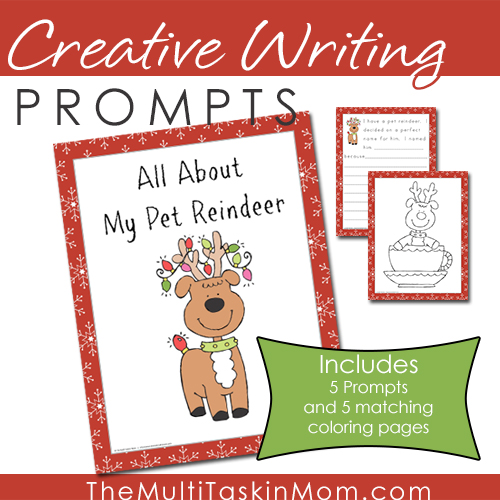 FREE Creative Writing