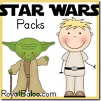 FREE Star Wars Addition