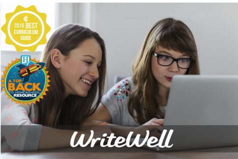 WriteWell Online Writing Program Only $27! (Reg. $50!)