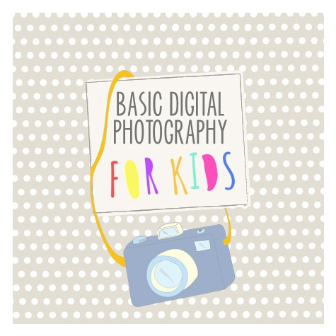 Digital Photography Lessons for Kids Only $22.45! (Reg. $119!)