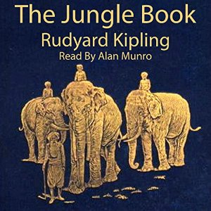 The Jungle Book Audiobook Only $0.95!