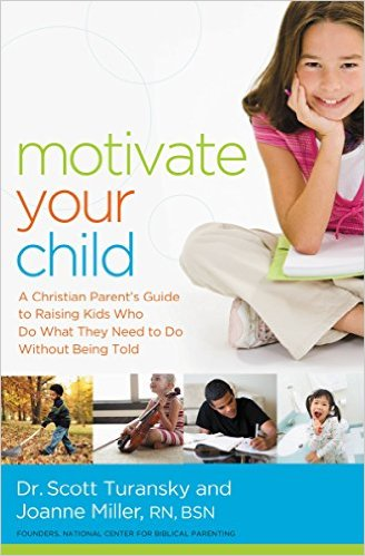 Motivate Your Child eBook Only $3! (Reg. $17!)