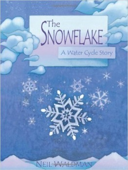 The Snowflake - A Water Cycle Story
