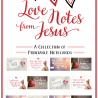FREE Love Notes from Jesus
