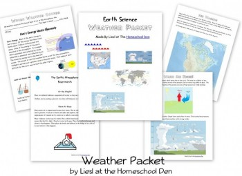 FREE Weather Packet