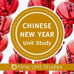 FREE Chinese New Year Study