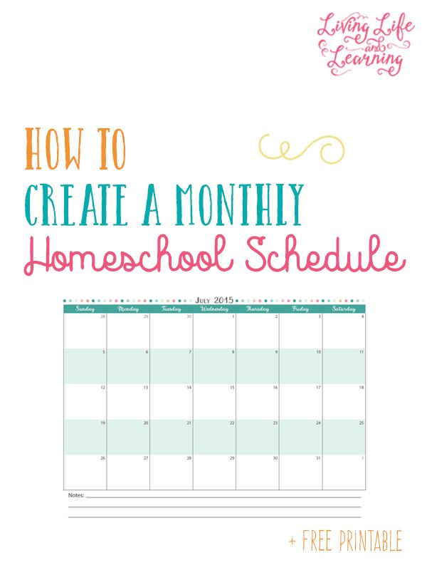 image about Homeschool Daily Schedule Printable called No cost Homeschool Program Building Pack