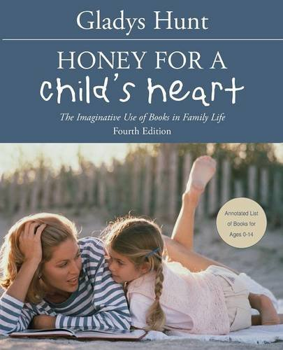 Honey for a Child's Heart Kindle eBook Only $2.99!