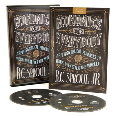 Economics for Everybody Curriculum Only $31.49! (Reg. $45!)