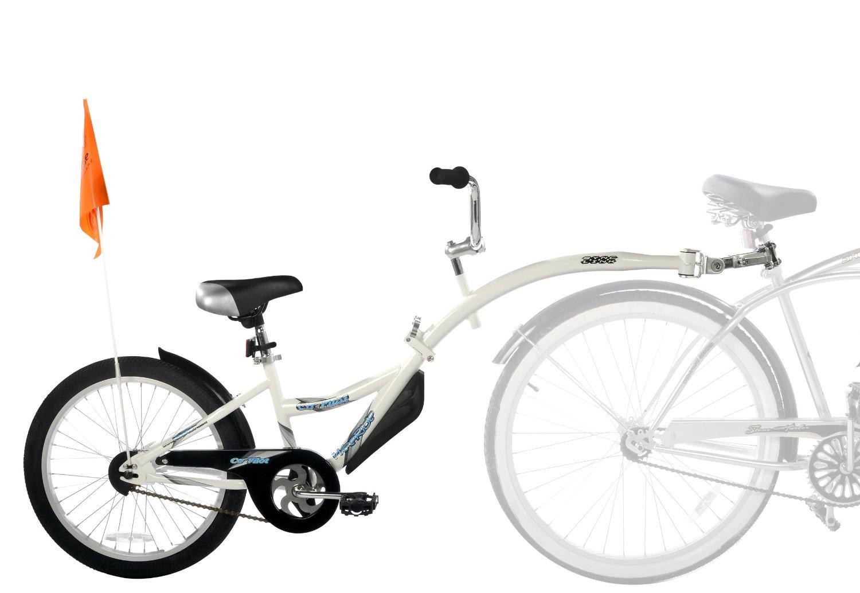 WeeRide Co-Pilot Bike Trailer Only $66.86! (Reg. $110!)