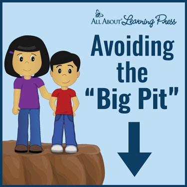 Avoiding the Pit of Comparison