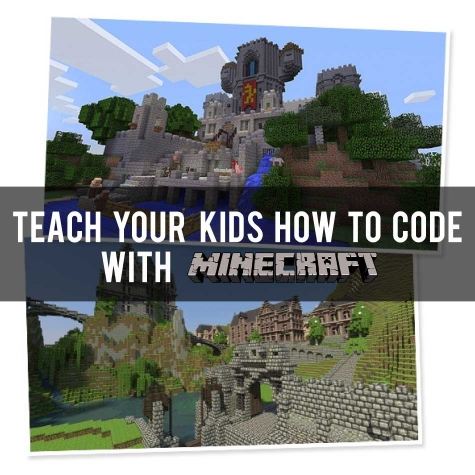 Learn to Mod Minecraft Software Only $29.99!