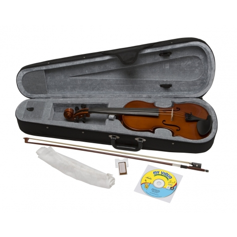 Violin Starter Set Only $89.99 - 3 Sizes Available!