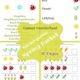 FREE K Spring Pack