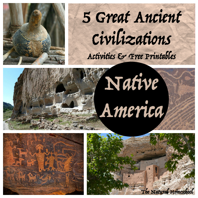 FREE Native American Study