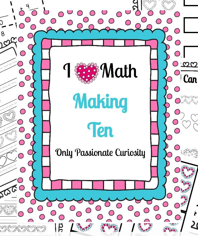 FREE Math Pack