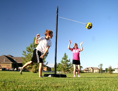 Lifetime Portable Tetherball System Only $88.40! (Reg. $170!)