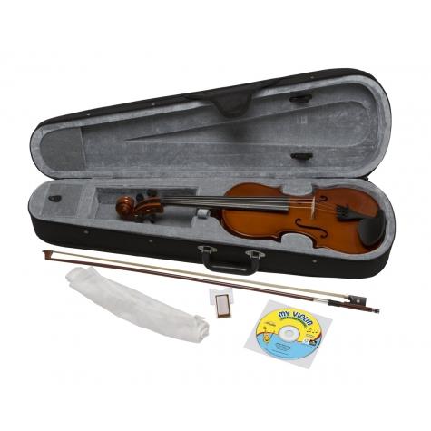Violin Starter Set Only $90! (Reg. $150!)