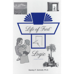 Life of Fred Logic Only $34.20!