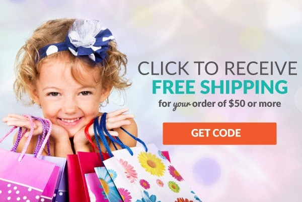 Free Shipping on Educents Orders of $50+ - Limited Time!