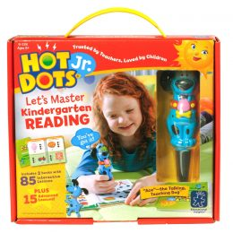 Hot Dots Learning Sets Up to 40% Off!