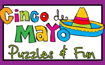 FREE Cinco de Mayo Pack
