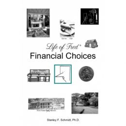 Life of Fred Financial Choices Book Only $15.99!