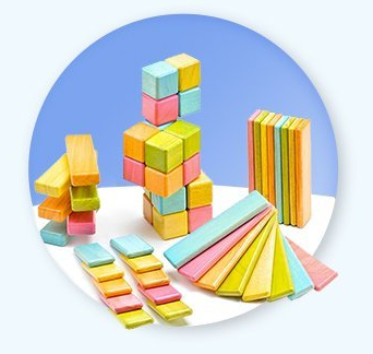 40% Off Tegu Magnetic Wooden Toys - Today Only!