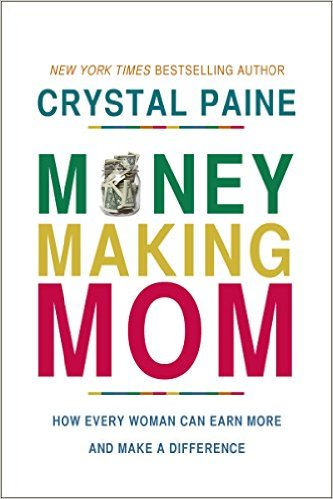 Money Making Mom Kindle eBook Only $2.99! (87% Off!)