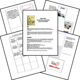 FREE Abe Lincoln Lapbook
