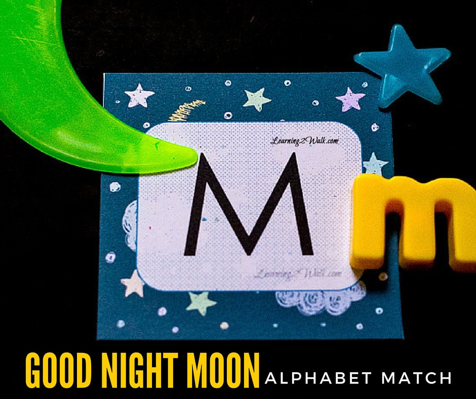 FREE GOod Night Moon Printables