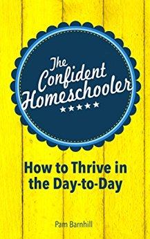13 Encouraging Books for Homeschool Moms Under $3!
